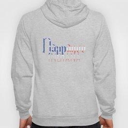 Nappanee Indiana Hoody