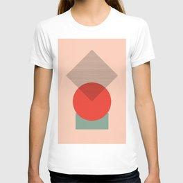 Cirkel is my friend V1 T-shirt