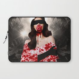 Trouble In Acapulco Laptop Sleeve