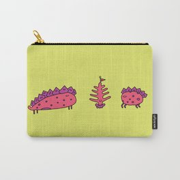 Dinosaur Tree Friends Carry-All Pouch