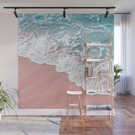 Ocean Love Wall Mural
