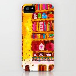 Alice in Wonderland #1 iPhone Case