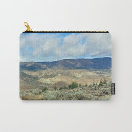 Stony Rim Trail Carry-All Pouch