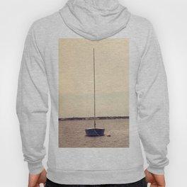 Lone Boat Hoody