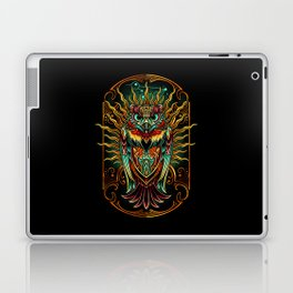 S'Owl Keeper Laptop & iPad Skin