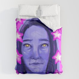 STAR GIRL Comforters