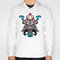 soul eater Hoodies featuring Dream Eater by Sircasm