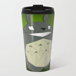 Totorigami Metal Travel Mug