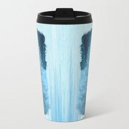 crystal larch Travel Mug