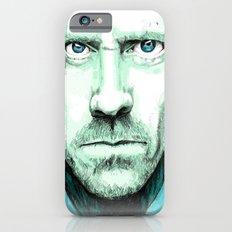 hallucinogenic House Slim Case iPhone 6s