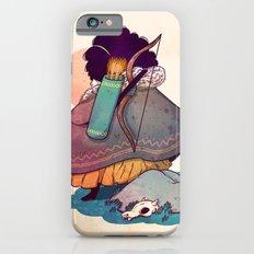 Sisters 1/5 Slim Case iPhone 6s