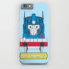 Opthomas Prime Slim Case iPhone 6s
