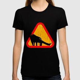 Sleeping Silhouette T-shirt