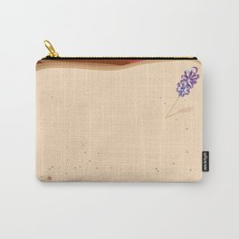 Sandwich Photo (Recommended Size Large) Carry-All Pouch