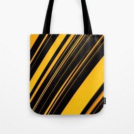 Whoosh Tote Bag