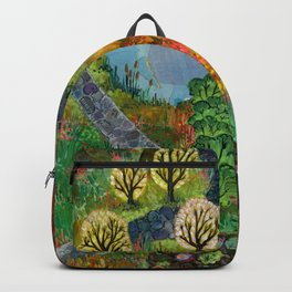 The Invitation Backpack