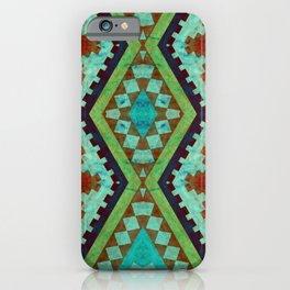 AZTEC 03 iPhone Case