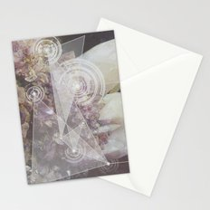 Harmonic Broadcast  Stationery Cards