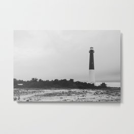 Guide Me to Shore Metal Print