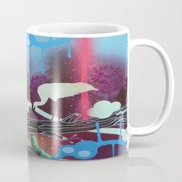 Super Natural Coffee Mug