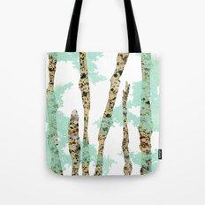 Sea Foam Dream Tote Bag