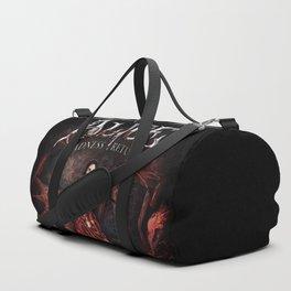 Alice Madness Returns Fleshmaiden Game Duffle Bag