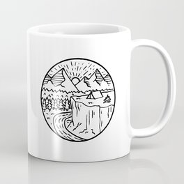 Into the Wild Coffee Mug