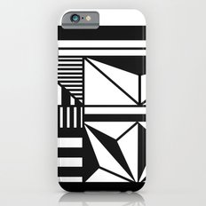 Organized Chaos Slim Case iPhone 6s