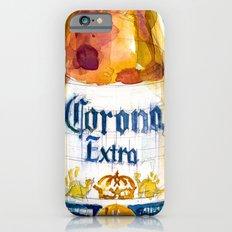 Corona Beer Slim Case iPhone 6s