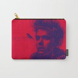 John Mayer Portrait (Duotone) Carry-All Pouch