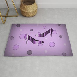 Stepping Out Rug