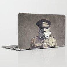 Sgt. Stormley  Laptop & iPad Skin
