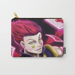 HxH Hisoka Carry-All Pouch