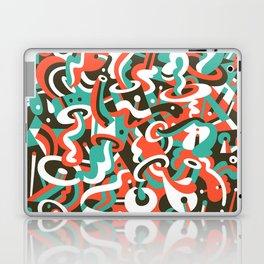 Schema 8 Laptop & iPad Skin