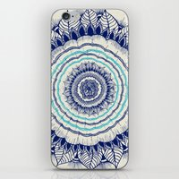 infinity iPhone & iPod Skins featuring Infinity  by rskinner1122