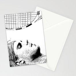 Relentless Rafa Stationery Cards