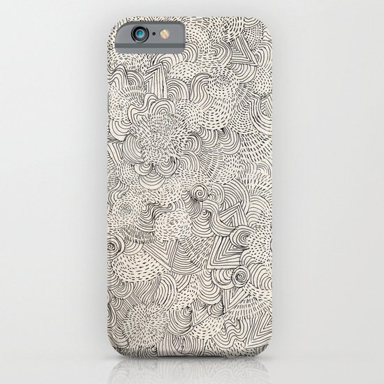Infinite Love iPhone & iPod Case