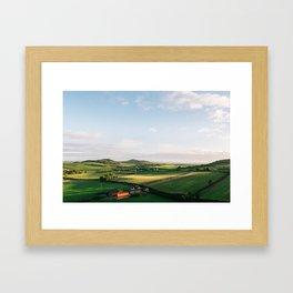 Stradbally Framed Art Print