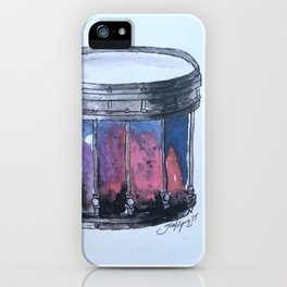 Bobbing to the Beat iPhone Case