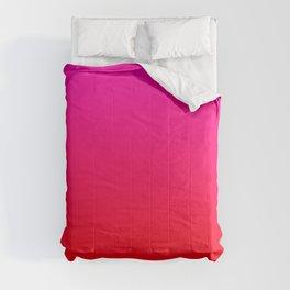 Love Ombre Comforters