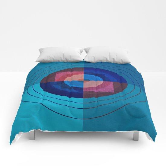 Minimalism / Geometric 3 Comforters