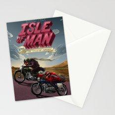 Isle of Man Stationery Cards