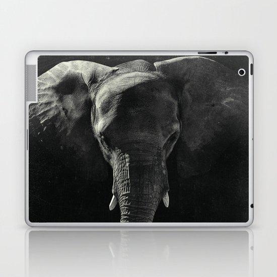Dark Memory ever Laptop & iPad Skin