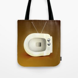the Tube Tote Bag