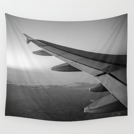 A320 Wall Tapestry