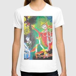Cirque T-shirt