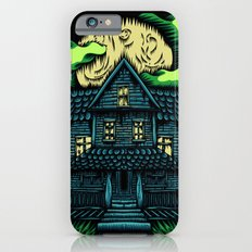 Haunted House iPhone 6s Slim Case