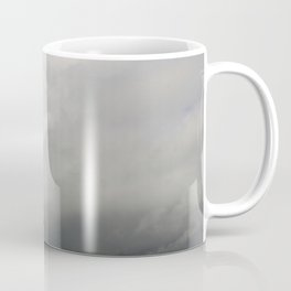 Clouds Over The Marsh Coffee Mug