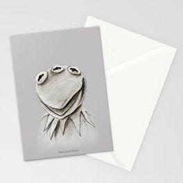 Monsanto Kermit Stationery Cards