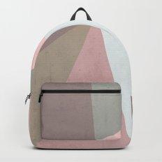 Delicate Geometry Backpack